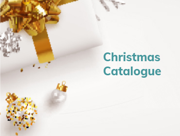 Christmas Boxes Catalogue